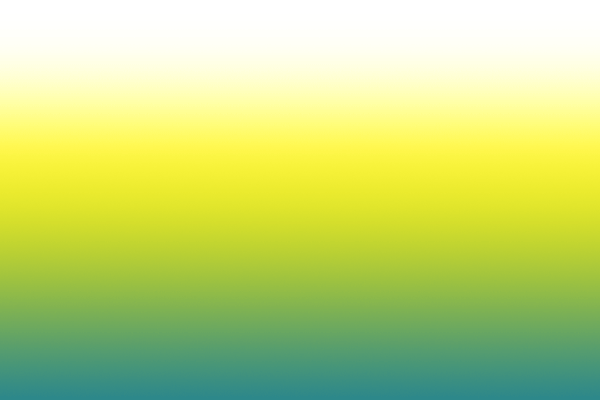 image of a transparent gradient with gradient not appearing correctly